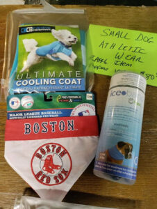 Win a Small Dog Wear Prize!