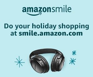 Smile.amazon.com donates to arnne.org