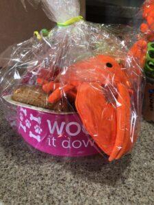 Win this Pup Bowl! #5